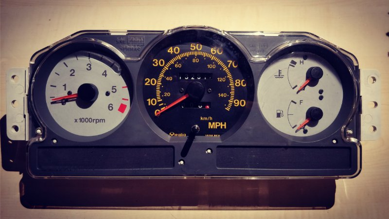 New Speedo Out of Car.jpg