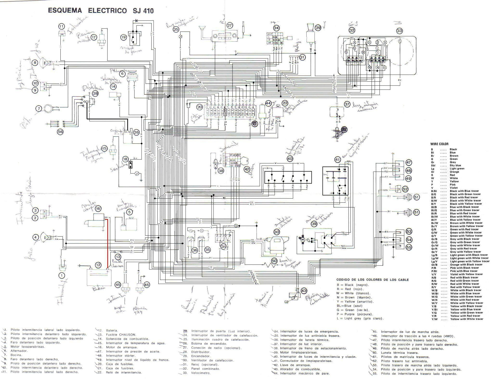 Suzuki Sierra Wiring Diagram from forum.suzukiclubuk.co.uk